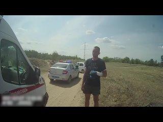 Видео от Полиция Волгограда