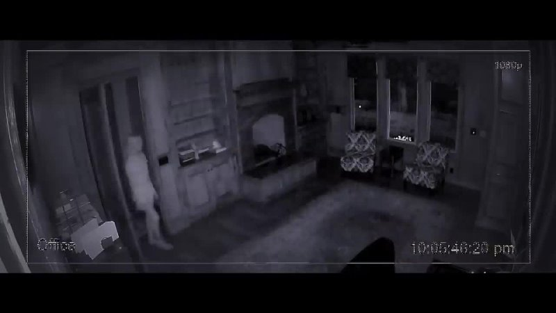 Дом 616 на Уилфорд Лейн 2021 трейлер