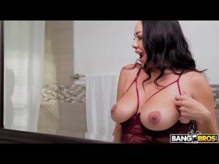 Mom Is Horny  Огромные сиськи Big Tits, Blowjob POV, порно сиськи трах Трах, all sex, porn, big tits  Milf, инцест порно blowjob