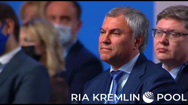 Видео от Андрея Кувайцева