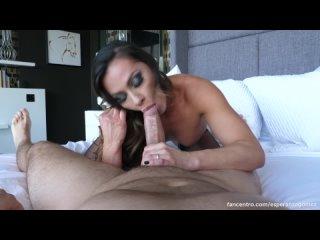Esperanza Gomez - Anal With Keiran Lee [2021, All Sex, Anal, Big Tits, Blowjob, Bubble Butt, Hardcore, Latina, MILF, 1080p)