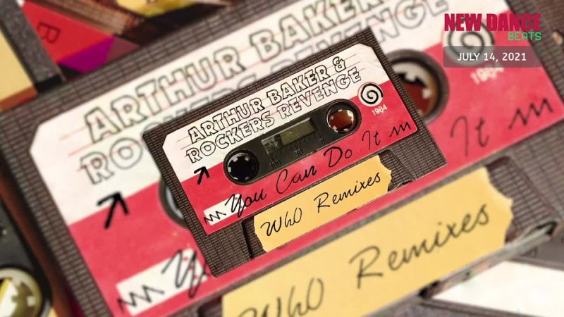 NEW DANCE BEATS EP 80 JULY 14 2021