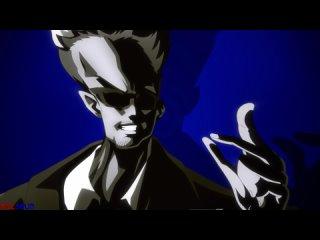 Японские аниме реп батлы [Эпизод 2] (AniDaun) ft. $, Oxxxymiron, Kanye East, MORGENSHTERN, SLAVA MARLOW, IGOR)