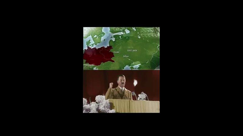 Сколько советской земли Гитлер обещал каждому своему солдату Shorts