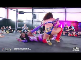 Womens Wrestling Livestream 🔴 Lady Frost, Thunder Rosa, Heather Monroe, Skye Blue, Kylie Rae