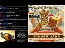 Summer Jams podcast 18 ru