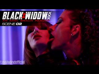 Lacy Lennon & Casey Kisses (Black Widow XXX An Axel Braun Parody, Scene 1) [09.07.2021]