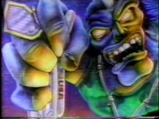 Headbangers Ball Сollection 1985-1995 vol.5 [VHS]
