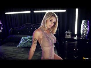 [5K Porn] - Gabbie Carter - Blonde Bombshell In 5K