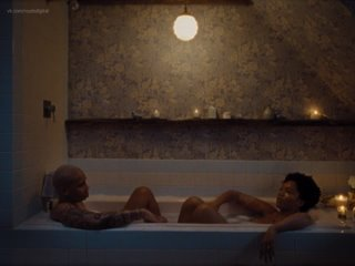 Naomi Ackie Nude - Master of None s03e05 (2021) HD 1080p Watch Online