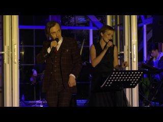 Ярослав Баярунас, Юлия Дякина — Money, Money, Money (мюзикл «Cabaret», )