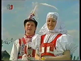 Mistrinanka - SMES Morava krasna zem, Od Moravy, Na tej nasej Moravence, Kdyby b