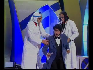 Смехопанорама 516 (2007)