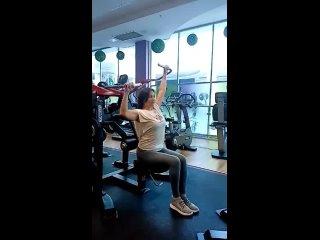 วิดีโอโดย Elena Gribanova