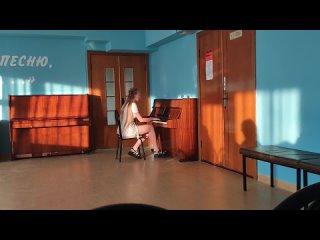 Детский лагерь «Стремительный», ВДЦ «Орлёнок» kullanıcısından video