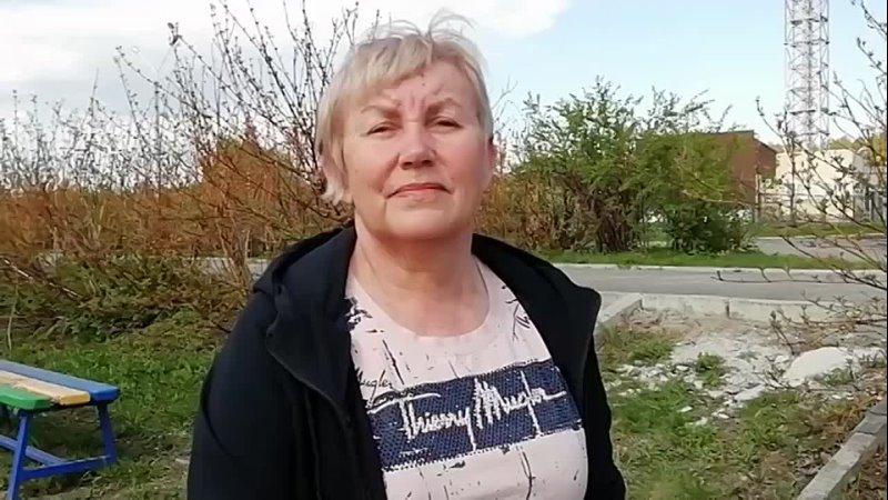Надежда Калиновская село Завьялово mp4