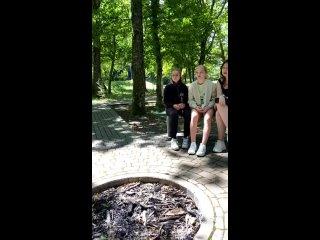 Vídeo de Детский лагерь «Стремительный», ВДЦ «Орлёнок»