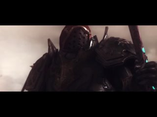 Chaos Rising   Total War: WARHAMMER 2 Cinematic