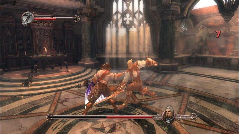 Прохождения игры The Adventures of Captain Blood 14 HD Full 1080p Конец Игры