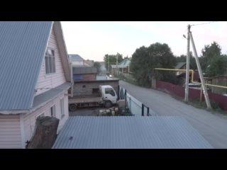 Видео от Балластный,Новомарусино,Дивногорский,Левобережны