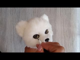 Video by Teddy Realistic Toys - мастерская мягких игрушек