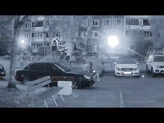 Ограбление в Колпино