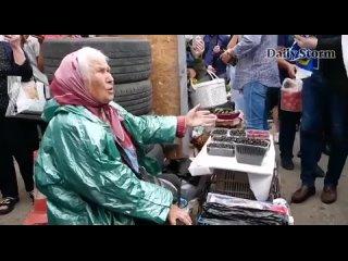 Video by Irina Polyakova