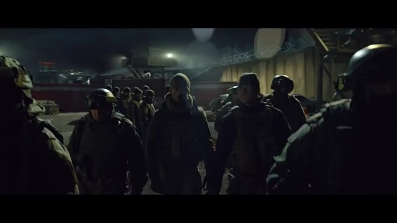 Рейд Escape from Tarkov Raid 2021 Последний бой