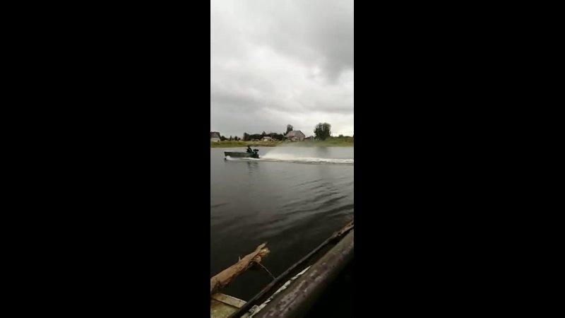 Видео от Алексея Жиганова
