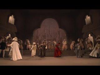 Gioachino Rossini -  L'ITALIANA IN ALGERI