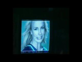 2002 Britney Spears  Secret Santa For Sunflower - Right Now (Taste The Victory)