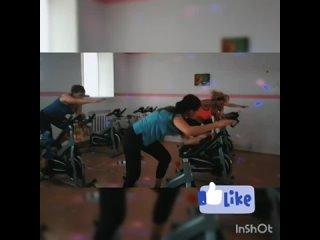 "Стерлитамак, Фитнес-центр ""Спринт"" kullanıcısından video"