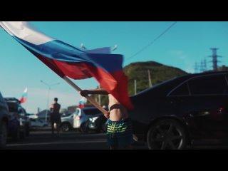 Вся страна поддерживает наших спортсменов на Олимпиаде