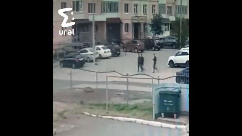 В Перми студенты напали с ножом на таксиста