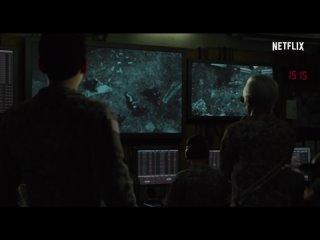 Resident Evil Infinite Darkness - Официальный клип (2021)