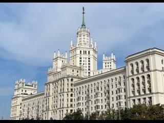 Видео от Департамент культурного наследия города Москвы
