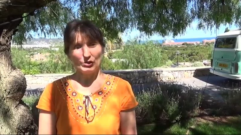La médico represaliada Nadia Popel ha comprobado que parte de las vacunas son