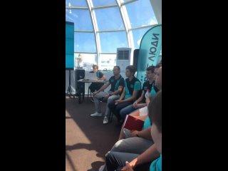Video by Dmitry Panin