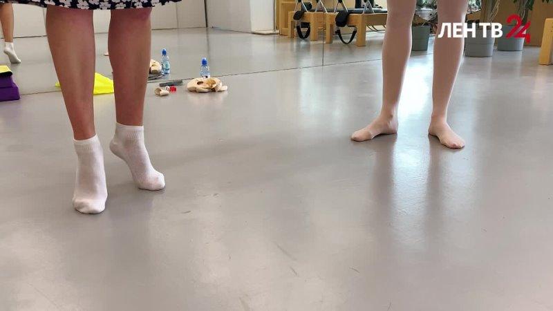 Будим в будни 10 вопросов балерине
