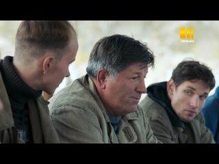Аквамарин (2021) 01 серия мелодрама Украина