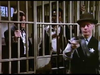 Sidekicks (1974) - Larry Hagman Louis Gossett Jr. Jack Elam Blythe Danner Harry Morgan Gene Evans Burt Kennedy