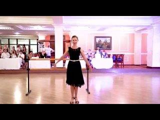 Video by Lyudmila Volkova-Babeshko