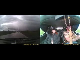 Нападение на таксиста.