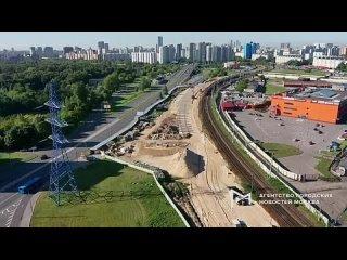 Видео от Бутырские новости | СВАО | Москва