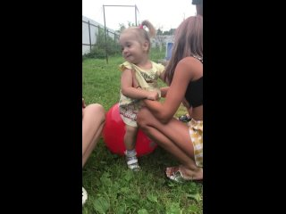 Видео от Полины Соловьевой