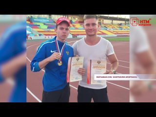 Мордовский бегун Самир Байчурин  добавил в копилку региона три золота