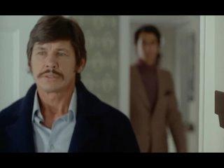КТО-ТО ЗА ДВЕРЬЮ / ВРАГ ЗА ДВЕРЬЮ (1971) - триллер, криминальная драма. Николас Жесснер 720p]