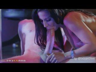 Парень трахнул элитную стриптизершу большим членом Madison Ivy, Danny D,Brazzers,HD,All sex,Porno,Milf,Стройная,Милфа,Мамка