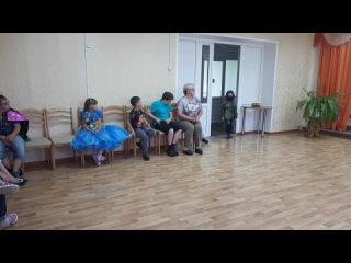 Video by Шумерлинский комплексный ЦСОН