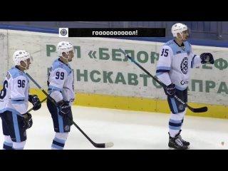 «Динамо» (Минск) - «Сибирь» ()